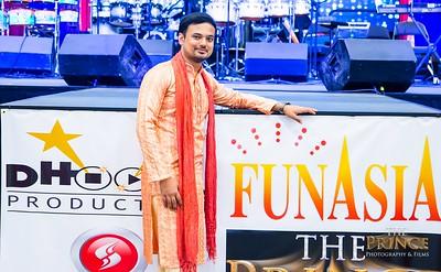 Falguni Pathak live in Garba 2017