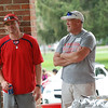 Coach Deegan & Scott Carolyn