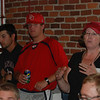 Coach Ryne Romick, Coach Kyle Lindquist, Jeanne Murphy
