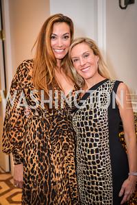 Dawn Gontkovic, Cathy Porto,  21st Annual Knock Out Abuse Gala, Ritz Carlton, November 13, 2014, photo by Ben Droz,