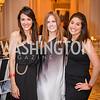 Sylvie Cancellier, Lauren Grunley, Jennifer Czekaj, 21st Annual Knock Out Abuse Gala, Ritz Carlton, November 13, 2014, photo by Ben Droz,