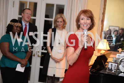 Teach for America Benefit at the Bradley Residence