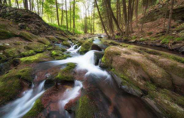 Van Campens Creek