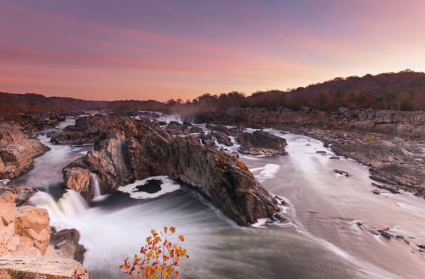 Fall Comes to Great Falls