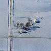 Southern Iowa farm