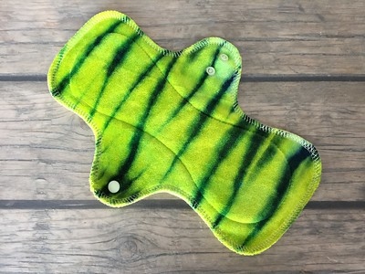 "ONE 10inch UltiMini Pad - ""shibori"""