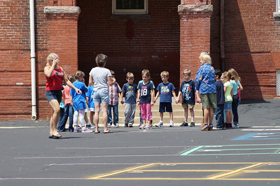 6-8-2012 Field Day at Walnut Square 11