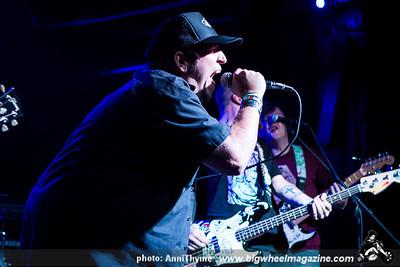 Final Conflict - Gang Green - Stalag 13 - New Cold War - Backstage Bar - Las Vegas, NV - May 24, 2014