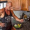 Rob Smith; Eating Clean