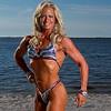Megan Heller at Sanibel; FL