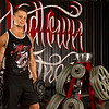 Eric Rosandich, Madtown Fitness; Dumbbell Curls