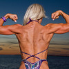 Megan Heller at Sanibel, FL