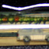 Back: RARE: Slow Speed Chase, Los Angeles, CA (OJ Simpson chase)<br /> Front:  freeway with people<br /> Floater: police car chasing white Bronco<br /> Style: Classic<br /> Color: black<br /> Cost: $8.00<br /> Category: Events