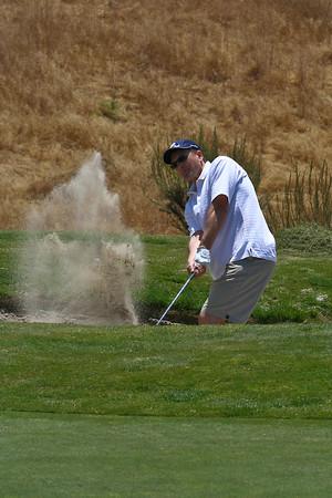 Focal Point Golf Tournament 2008
