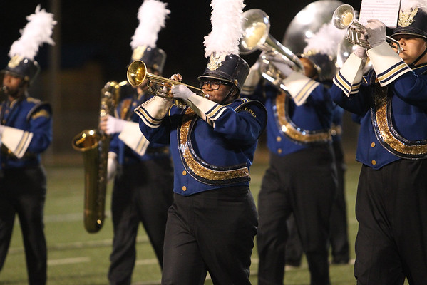 Pearl-Callaway Football Game 11.7.14