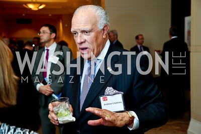 Andrew Lluberes. Photo by Tony Powell. FP Diplomat of the Year Award. Mandarin Oriental. October 29, 2014
