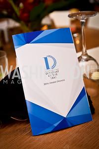 Photo by Tony Powell. FP Diplomat of the Year Award. Mandarin Oriental. October 29, 2014
