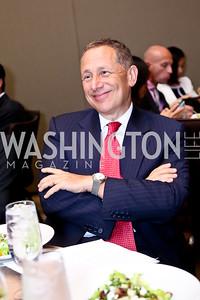 FP Group CEO & editor David Rothkopf. Photo by Tony Powell. FP Diplomat of the Year Award. Mandarin Oriental. October 29, 2014