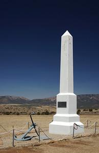 Fort Stanton, NM