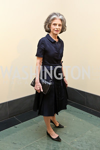 Deeda Blair. Photo by Tony Powell. FNIH 2014 Lurie Prize Dinner. National Academy of Sciences. May 20, 2014