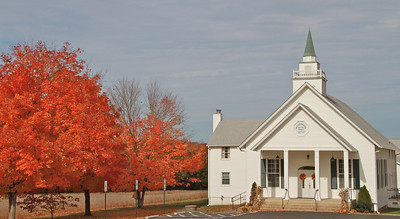 Wilderness Baptist Church, Spotsylvania County