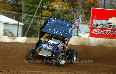 Fremont 10-18-14 World of Outlaws