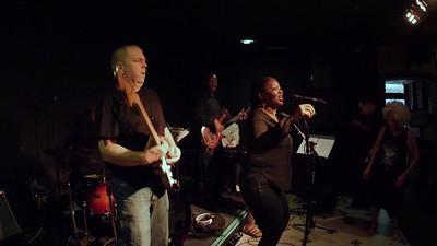 Twyla Birdsong Band
