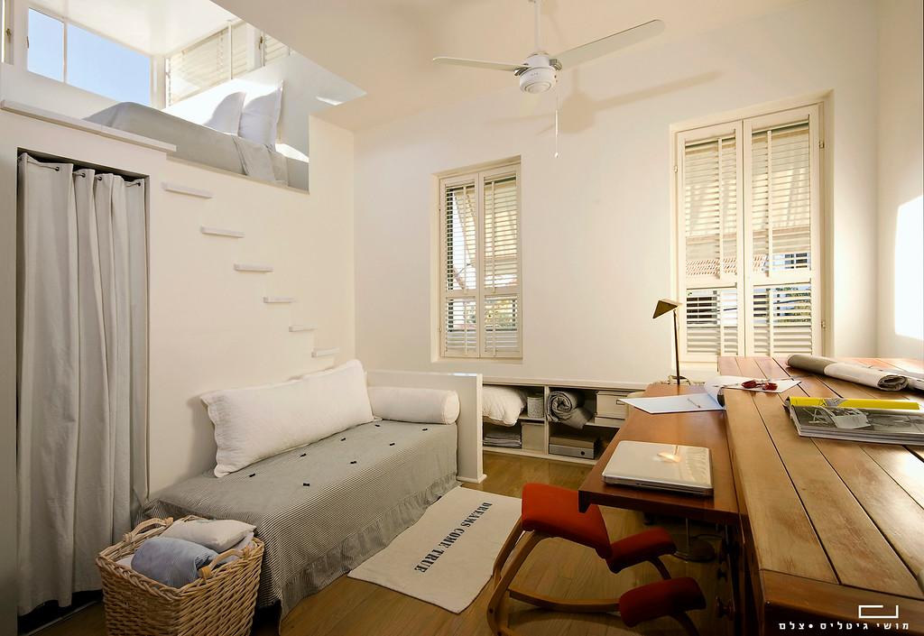 צילום אדריכלות: בית ברמת-השרון. אדריכלות: גליה שטרנברג, סטיילינג: סטודיו בלאנק