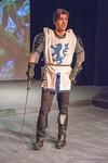 Camelot ACADEMY PLAYHOUSE HR-18