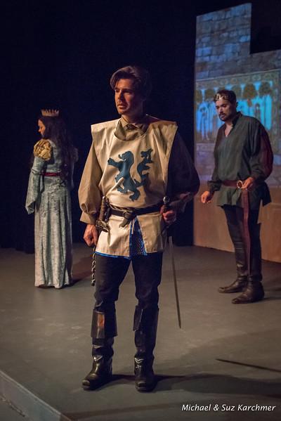 Camelot ACADEMY PLAYHOUSE HR-26