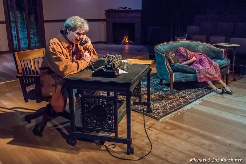 Academy Playhouse DEATHTRAP Karchmer-21
