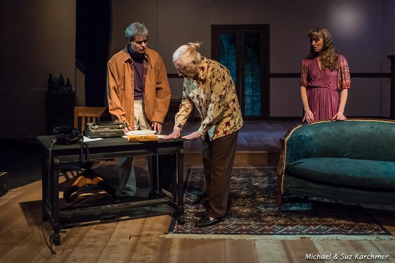 Academy Playhouse DEATHTRAP Karchmer-15