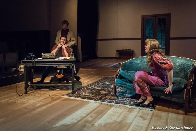 Academy Playhouse DEATHTRAP Karchmer-9