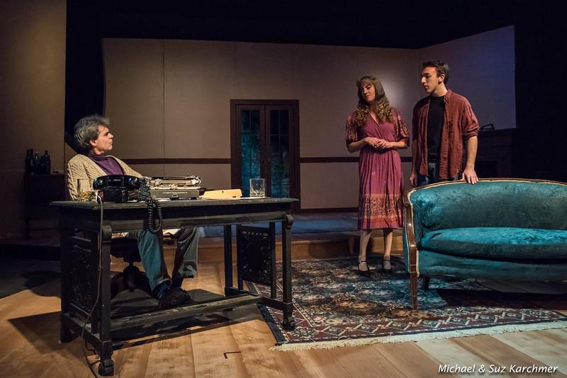 Academy Playhouse DEATHTRAP Karchmer-6