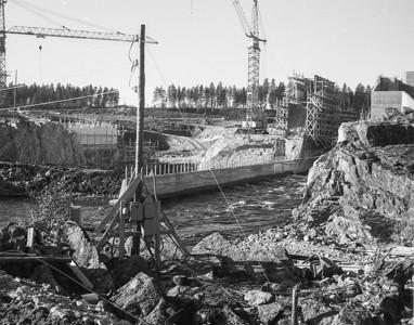 Rena  Løpet bygging okt 1969 172 mod