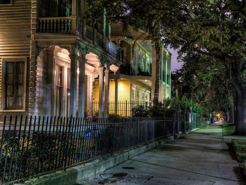 houses-sidewalk-night-1