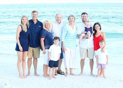 Gardner Family Beach
