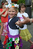 End of year school celebration