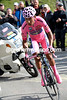 """Nairo Quintana won today's mountain TT at an average speed of 24.5-kilometres-per-hour and stretched his overall lead to 3' 07""""..."""