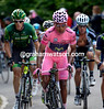 Quintana looks cool with Rolland and Uran right behind him...