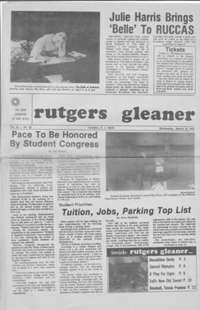 Gleaner 03-16-77