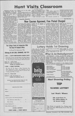 Gleaner 11-06-74