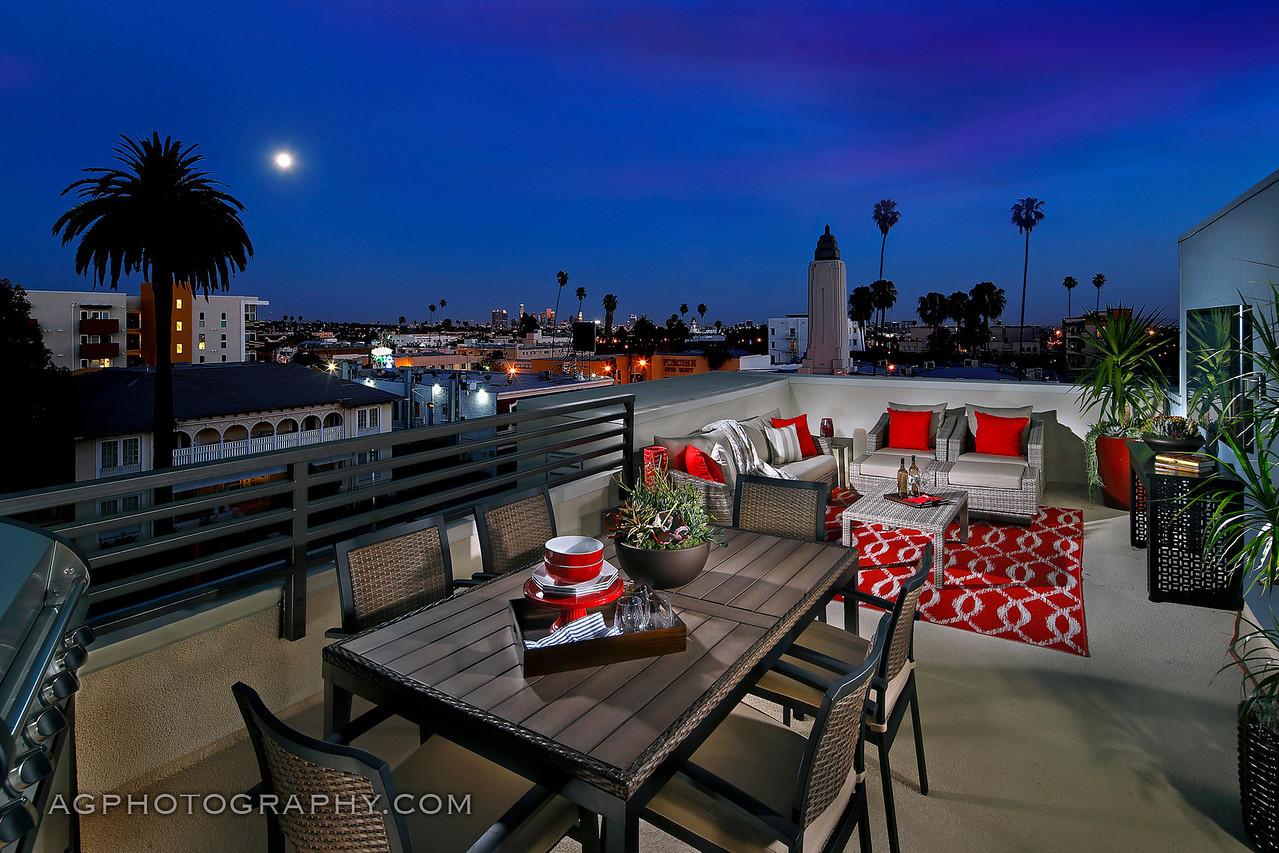 Grammercy Lane Models, Hollywood, CA, 5/13/14.