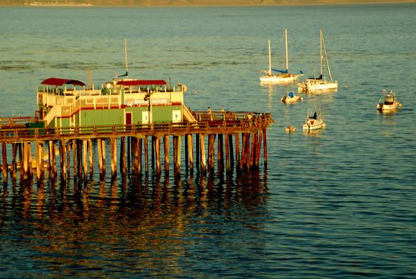 Capitola-by-the-Sea Santa Cruz