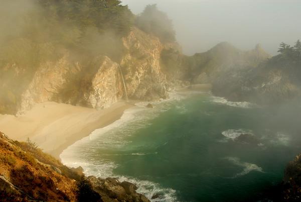 Monterey County..San Francisco Bay Area