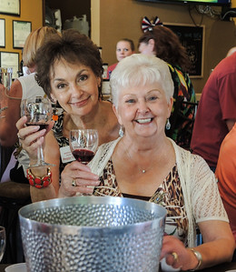 Grapevine Winery Tour/Opry for Pioneer Press