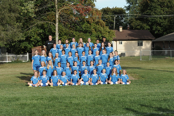 Great Lakes Uniter Soccer club / MISC
