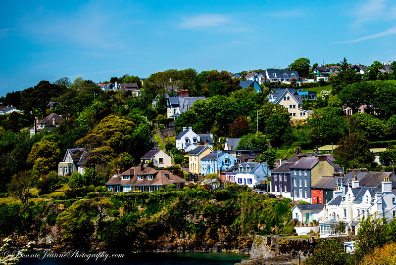 In 1333, under a charter granted by King Edward III of England, the Corporation of Kinsale was established to undertake local government in the town.[7] The corporation existed for over 500 years until the passing of the Municipal Corporations (Ireland) Act 1840, when local government in Kinsale was transferred to the Town Commissioners who had been elected in the town since 1828. These Town Commissioners became the Kinsale Council under the Local Government (Ireland) Act 1898. In 2011, Phil Hogan, the Fine Gael Minister for the Environment and Local Government announced that the Kinsale Town Council would be abolished in 2014, along with all other town councils in Ireland. This will be the first time in nearly 700 years that Kinsale will be left without its own elected local authority.<br /> In 1601, Kinsale was the site of a battle in which English forces defeated an Irish/Spanish force, led by the princes Hugh Roe O'Donnell and Hugh O'Neill.[8] Following this battle the Flight of the Earls occurred in which a number of the native Irish aristocrats, including the Earls of Tyrone and Tir Conaill, abandoned their lands and fled to mainland Europe.<br /> In 1690, James II of England and Ireland, following his defeat at the Battle of the Boyne, departed to France.