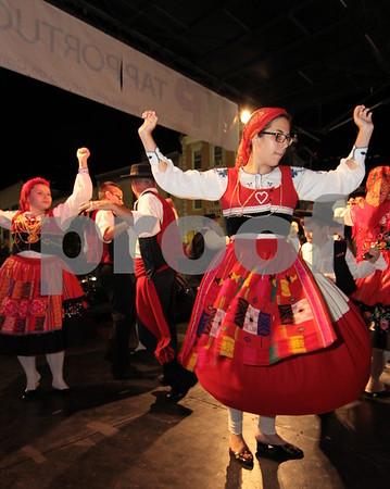 Grupo Folclorico - Casa Do Minho - Nwk 6/07/14