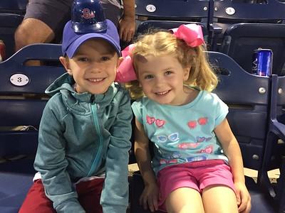 Gwinnett Braves - May 2017